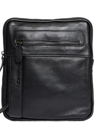 Мужская сумка Di Gregorio 8592_black