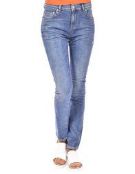 Женские джинсы LOVE MOSCHINO Q33104S2277944W