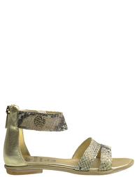 Детские сандалии для девочек ROBERTO CAVALLI C40519_multi