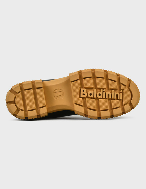 черные Ботинки Baldinini D2B620VIGE0000 размер - 36; 37; 37.5; 38; 38.5; 39; 39.5