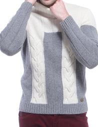 Мужской свитер HARMONT&BLAINE H119730129101