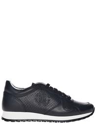 Мужские кроссовки Roberto Cavalli 2096_black