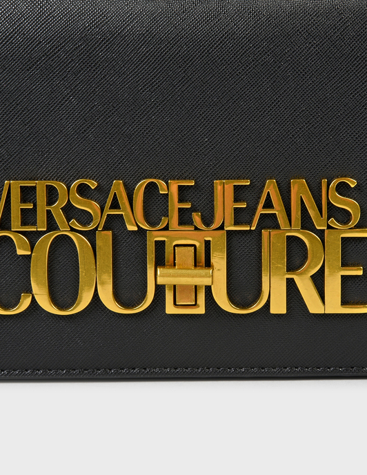 Versace Jeans Couture 71879-black фото-4
