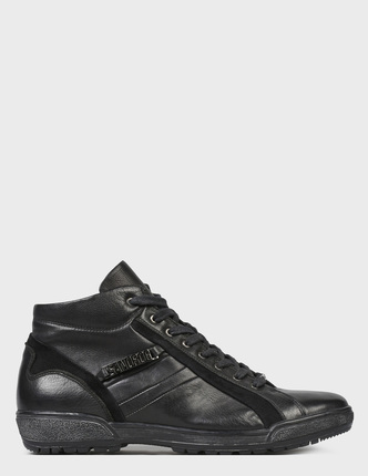 SANDRO G. ботинки