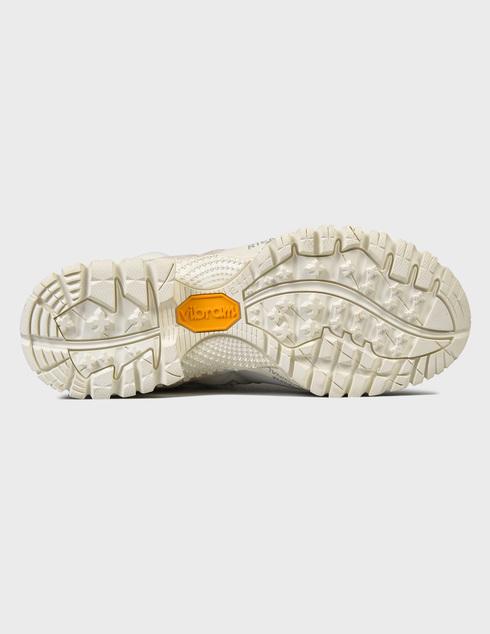белые Ботинки Premiata MIDTRECD_188 размер - 37; 38
