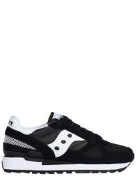 Женские кроссовки SAUCONY 1108-518s_black