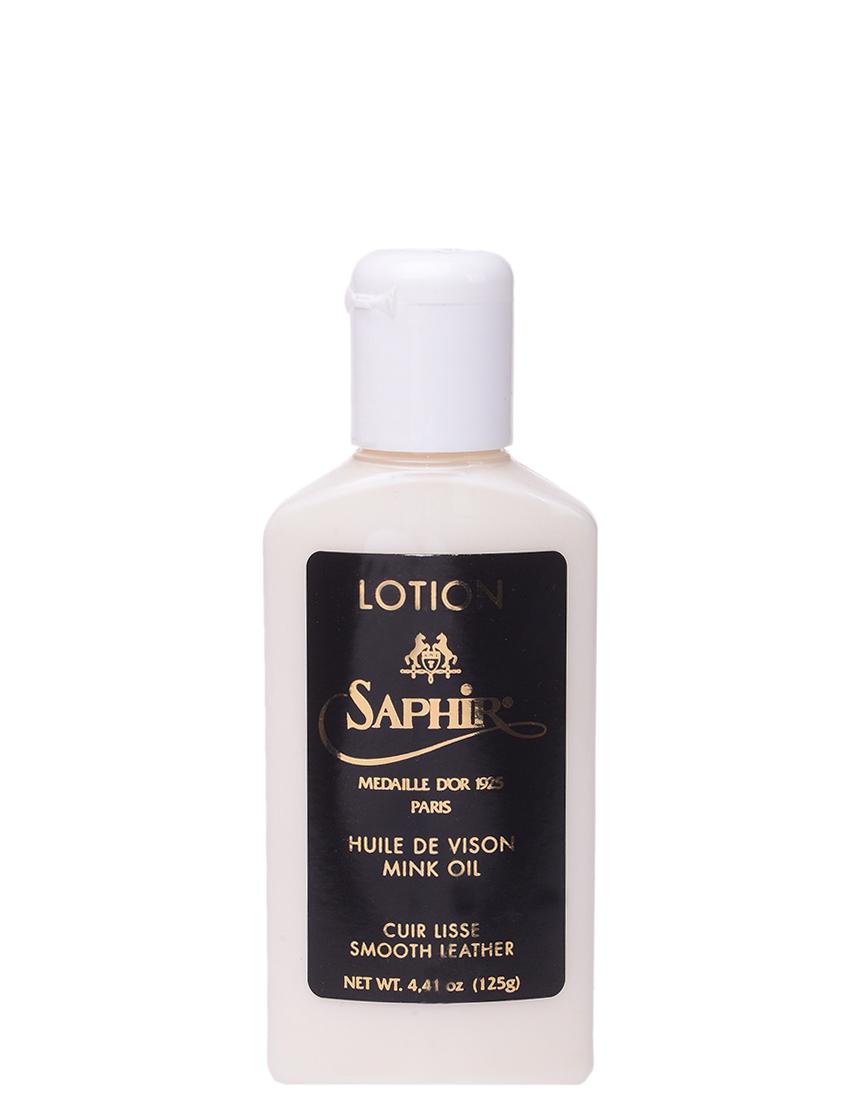 Лосьон для изделий из кожи SAPHIR