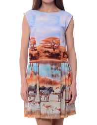 Женское платье PINKO 1G105KZ1H8CE5