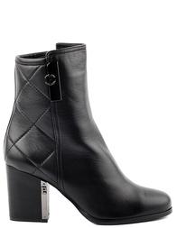 Женские ботинки ESSERE 6783black