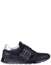 Мужские кроссовки JOHN RICHMOND 5505_black