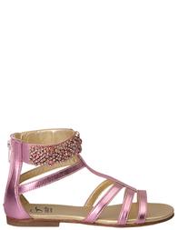 Детские сандалии для девочек GALLUCCI 911rosa_pink