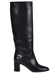 Женские сапоги Casadei 060-000_black