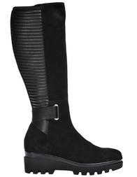 Женские сапоги ALBANO 6027-L_black