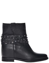 Женские ботинки Julie Dee 6345_black