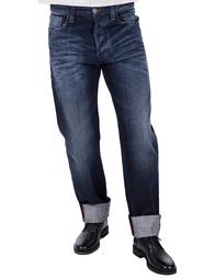 Мужские джинсы JEAN PAUL GAULTIER JMB292 0A42E 789