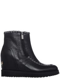 Женские ботинки Giorgio Fabiani G2302_black