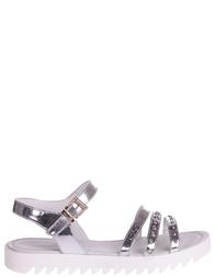 Женские сандалии 4US Cesare Paciotti 42760-silver