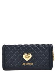 Женская сумка LOVE MOSCHINO 4328_black