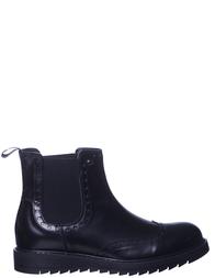 Женские ботинки LOVE MOSCHINO JA21193Y00JH0000_black