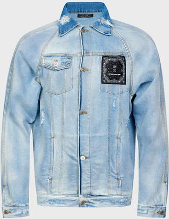 J.B4 JUST BEFORE джинсовая куртка