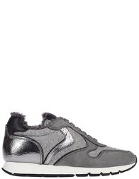 Женские кроссовки Voile Blanche 2011723-11-9201-grig_gray