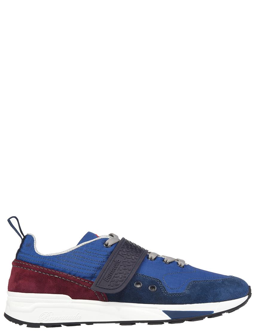 Мужские кроссовки Barracuda BU3142B-2804_blue