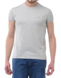 Мужская футболка ARMANI JEANS 06801RM1X