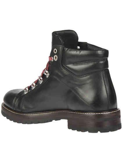 черные Ботинки Bogner 183-D531-01 размер - 43; 45