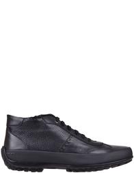 Мужские ботинки Pakerson 34364-GOM_black