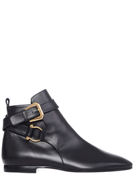 Женские ботинки Ines de la Fressange 52008_black