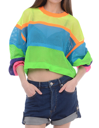 Женская блуза LOVE MOSCHINO S5G500X09154129