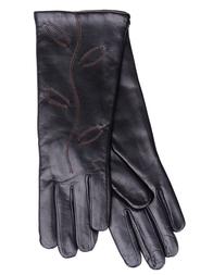 Женские перчатки PAROLA 173_blackK