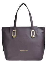 Женская сумка TRUSSARDI JEANS 75191_brown