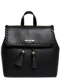 Рюкзак Love Moschino 4323_black