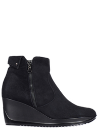 Женские ботинки Repo 20210_black