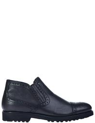 Мужские ботинки MARIO BRUNI 19180_black