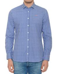 Мужская рубашка NEW ZEALAND AUCKLAND 17AN502-310