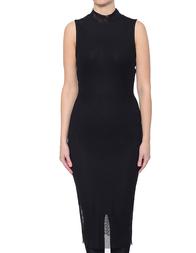 Женское платье KENDALL + KYLIE KCFA17255DK-BLK_black