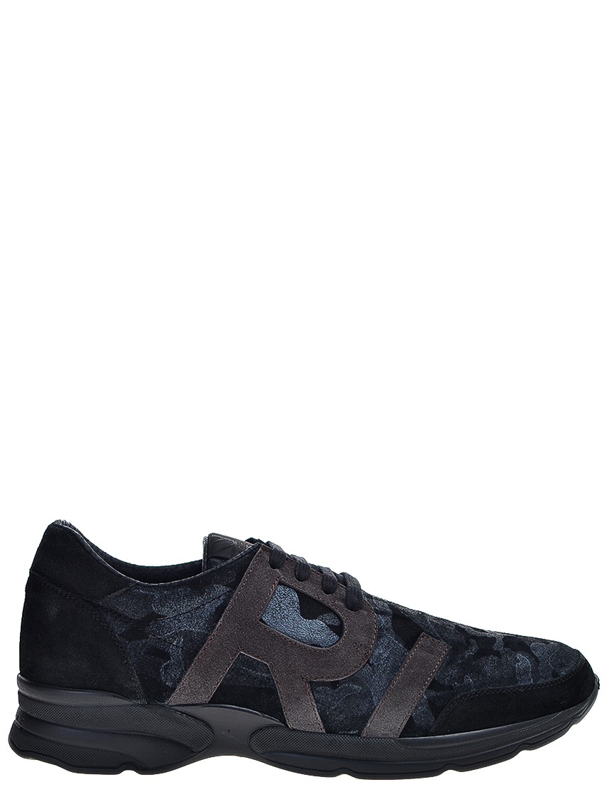 Мужские кроссовки Richmond 6440_black