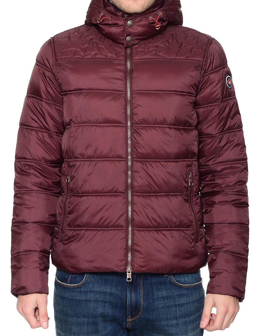 Купить Куртка, MARVILLE, Бордовый, 100%Полиэстер;100%Нейлон, Осень-Зима