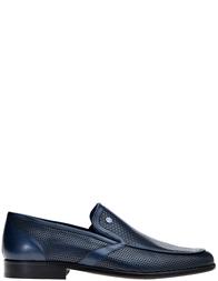 Мужские туфли Mario Bruni 719_blue