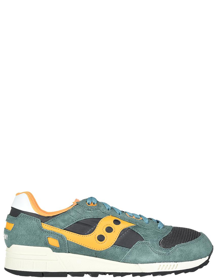 Мужские кроссовки Saucony 70404-9s_green