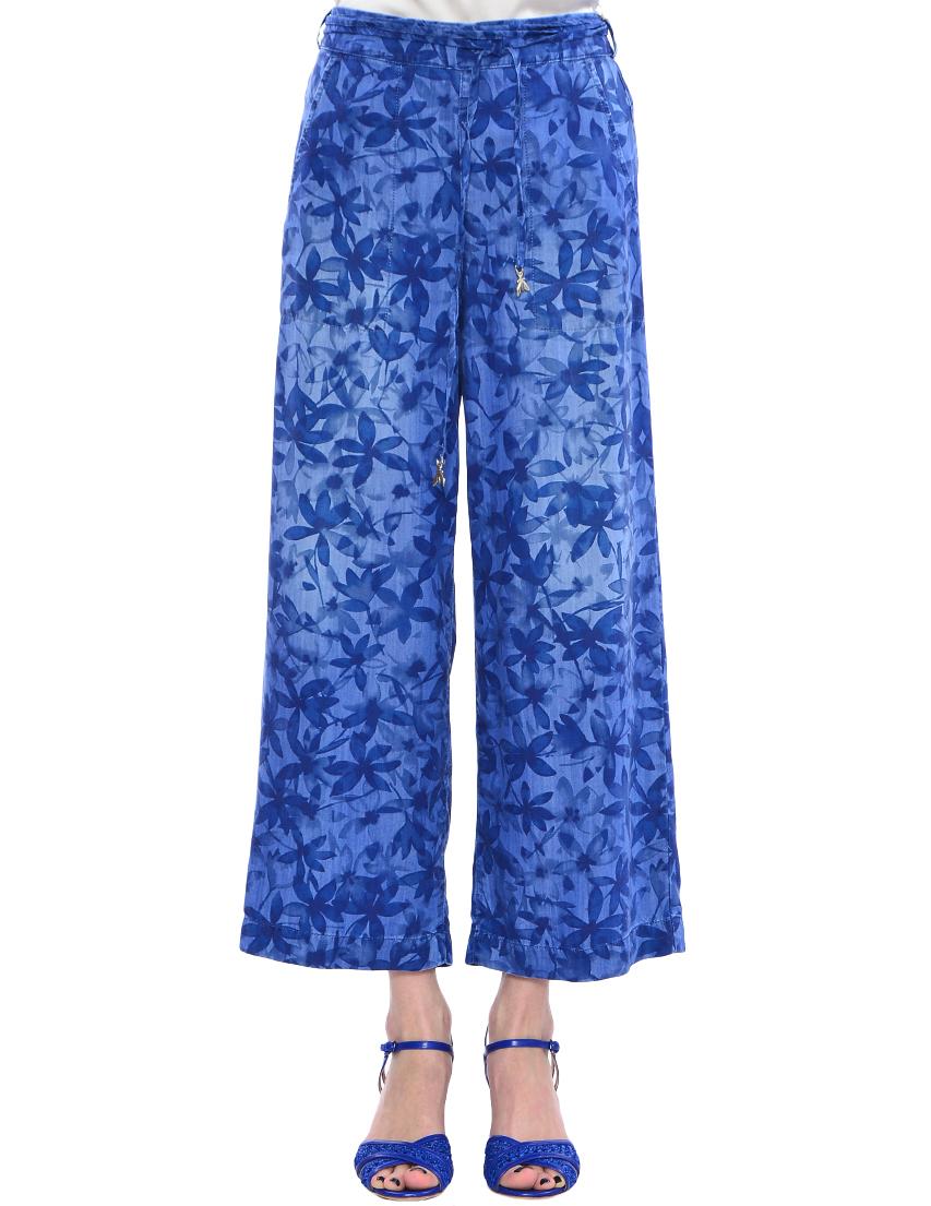 Женские брюки PATRIZIA PEPE 2J1972-A2RD-C637