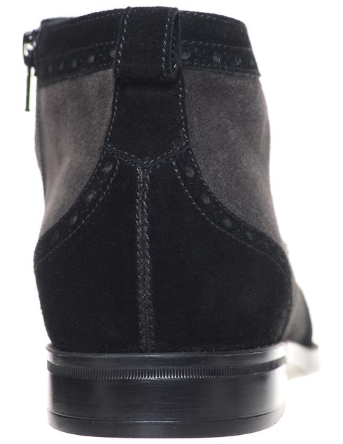 черные Ботинки Aldo Brue AB409DL-PRB