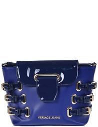 Женская сумка VERSACE JEANS BBE1_blue
