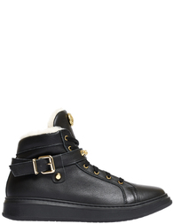 Женские ботинки GF Ferre 45640_black
