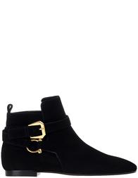 Женские ботинки Ines de la Fressange G2070_black