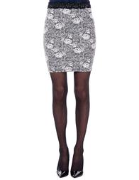 Женская юбка PATRIZIA PEPE 2G0575-AQ75-XN49