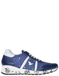 Мужские кроссовки Roberto Rossi 132_blue