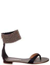 Женские сандалии GREY MER 911380-black